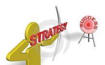 استراتژی و موفقیت سازمان