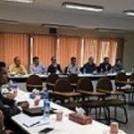 کارگاه های برنامه ریزی استراتژیک برای مدیران شرکت های آبفای روستایی کشور