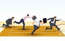 مزیت رقابتی در بانک ها