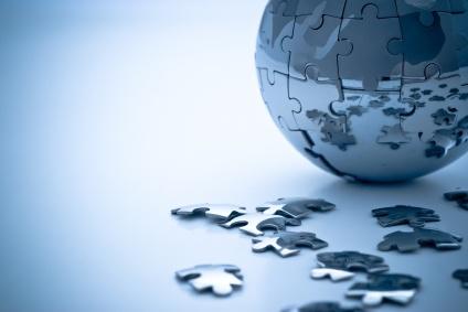 استراتژی جهانی (زمینه های پژوهش در مدیریت استراتژیک-۳)