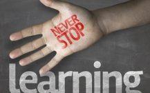 استراتژی به مثابه فرآیند یادگیری