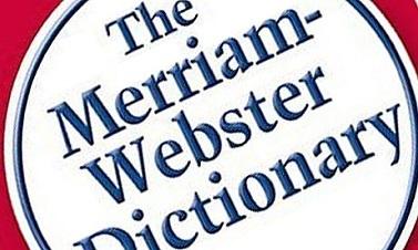 معنای واژه استراتژی در لغت نامه مریام وبستر