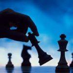 تفکر استراتژیک یا برنامه ریزی استراتژیک
