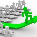 استراتژی رقابتی (زمینه های پژوهش در مدیریت استراتژیک-1)