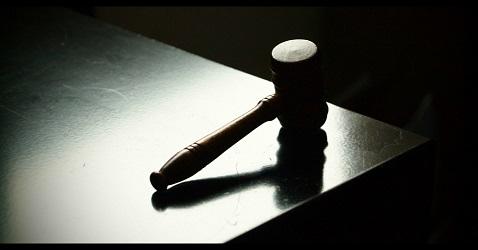 عدالت و سازمان