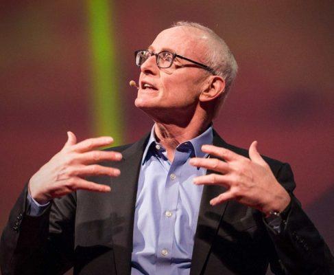 ویدیوی سخنرانی پروفسور مایکل پورتر درباره مفهوم ارزش مشترک (با زیرنویس فارسی)