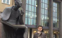 سمینار در دانشگاه کُلن آلمان