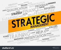 موضوعات محوری دانش مدیریت استراتژیک از دیدگاه انجمن مدیریت استراتژیک (SMS)